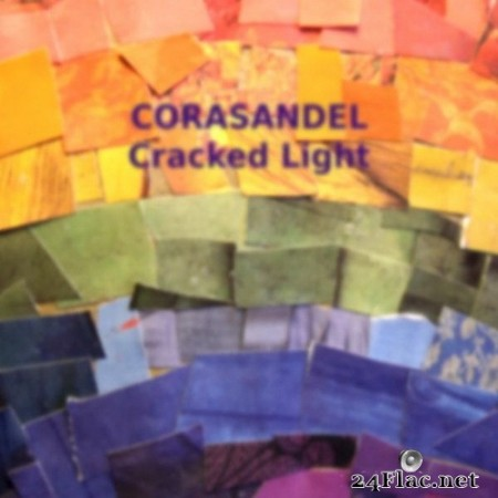 Corasandel - Cracked Light (2020) Hi-Res