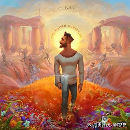 Jon Bellion - The Human Condition (2017) FLAC