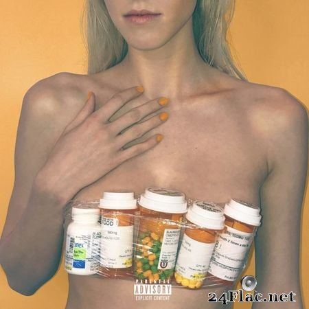 Blackbear - digital druglord (2017) FLAC (tracks)
