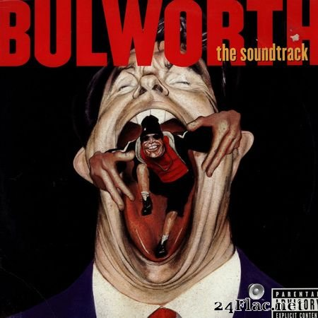 VA - Bulworth (1998) FLAC (tracks+.cue)