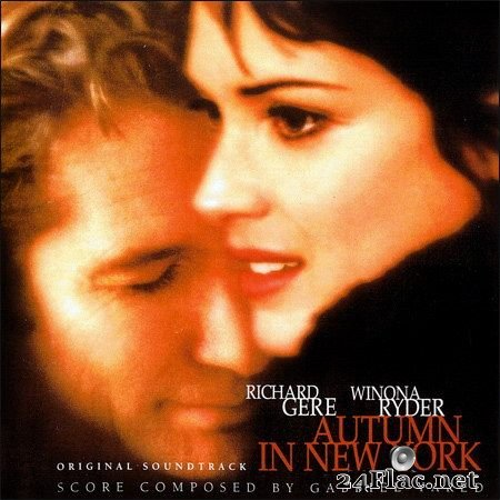 VA - Autumn In New York (2000) FLAC