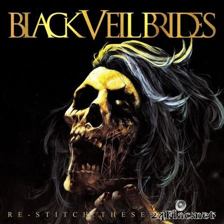 Black Veil Brides - Re-Stitch These Wounds (2020) FLAC (tracks)