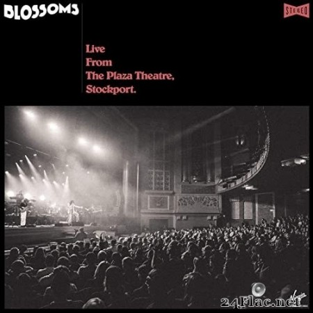 Blossoms - Live From The Plaza Theatre, Stockport (2020) Hi-Res