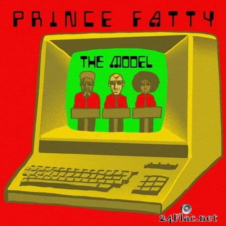 Prince Fatty - The Model (2020) Hi-Res