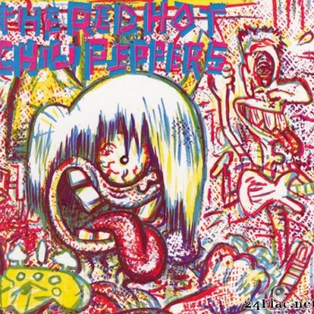 Red Hot Chili Peppers - Red Hot Chili Peppers (1984) [FLAC (tracks)]