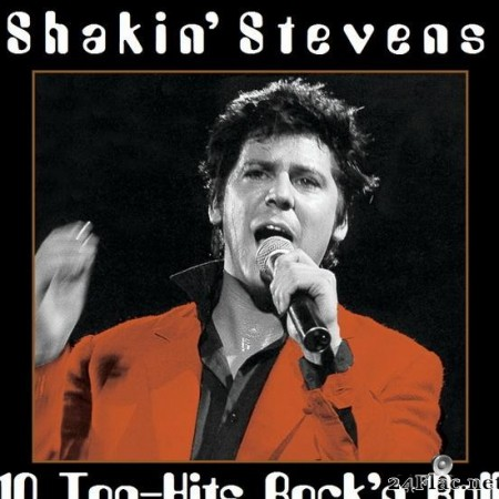 Shakin' Stevens - 10 Top-Hits Rock'n Roll (2020) [FLAC (tracks)]