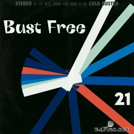Various Artists - Bust Free 21 (2020) Hi-Res