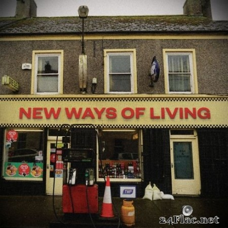 The Winter Passing - New Ways of Living (2020) Hi-Res + FLAC
