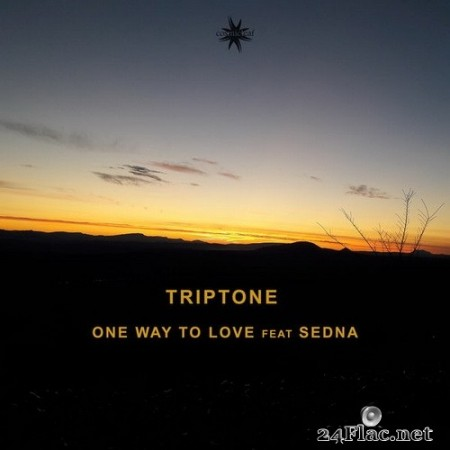 Triptone - One Way to Love (2020) Hi-Res