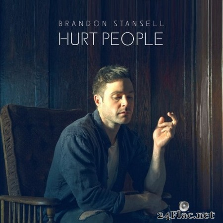 Brandon Stansell - Hurt People (2020) Hi-Res