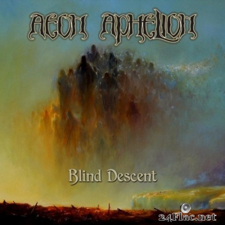Aeon Aphelion - Blind Descent (2020) Hi-Res
