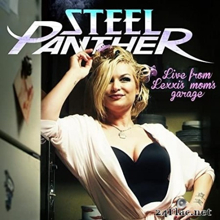 Steel Panther - Live from Lexxi's Mom's Garage (2016) Hi-Res