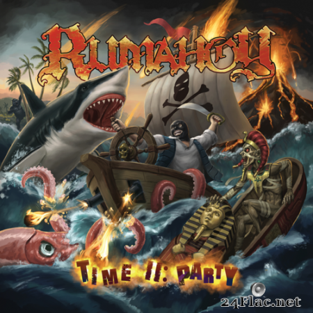 Rumahoy - Time II: Party (2019/2020) Hi-Res