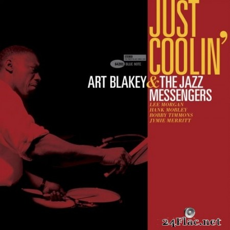 Art Blakey & The Jazz Messengers - Just Coolin' (2020) Hi-Res
