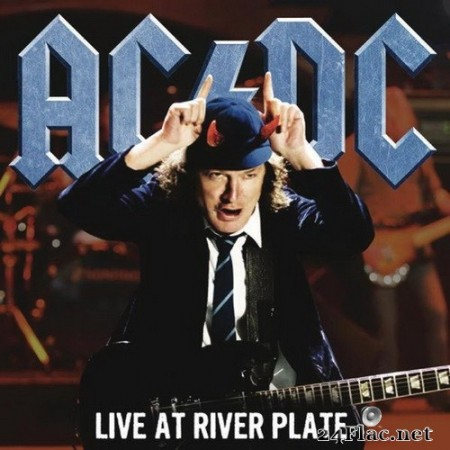 AC/DC - Live at River Plate (Remastered) (2020) Hi-Res