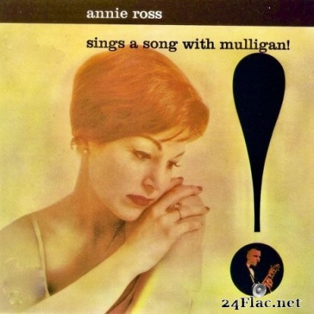 Annie Ross - Sings A Song With Mulligan (2020) Hi-Res