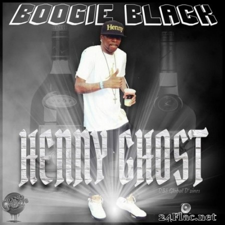 Boogie Black - Henny Ghost (2020) Hi-Res