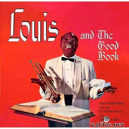 Louis Armstrong - Louis And The Good Book (2020) Hi-Res