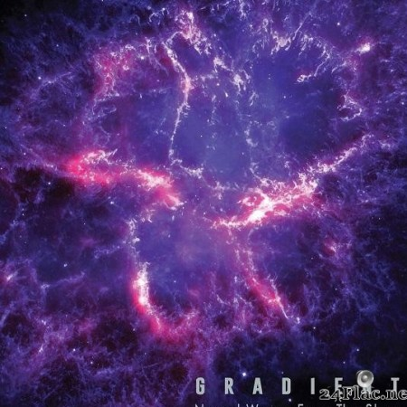 Gradient - Neural Waves From The Stars (2020) [FLAC (tracks + .cue)]