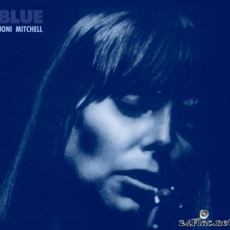 Joni Mitchell - Blue (1971/2013) [FLAC (tracks)]