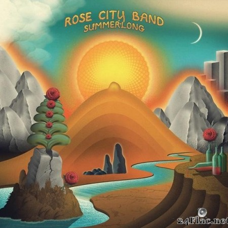 Rose City Band - Summerlong (2020) [FLAC (tracks + .cue)]