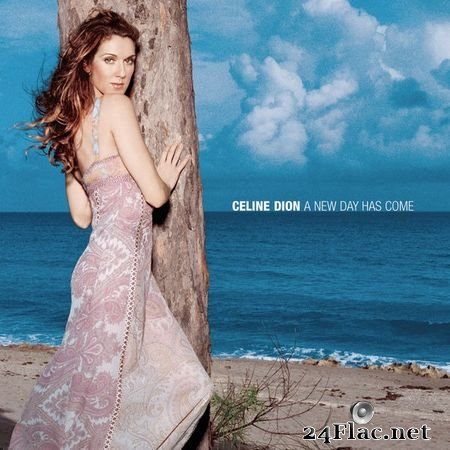 Celine Dion - A New Day Has Come (2000) [Qobuz CD 16bits/44.1kHz] FLAC