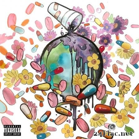 Future & Juice WRLD - Future & Juice WRLD Present... WRLD ON DRUGS (2018) FLAC (tracks)