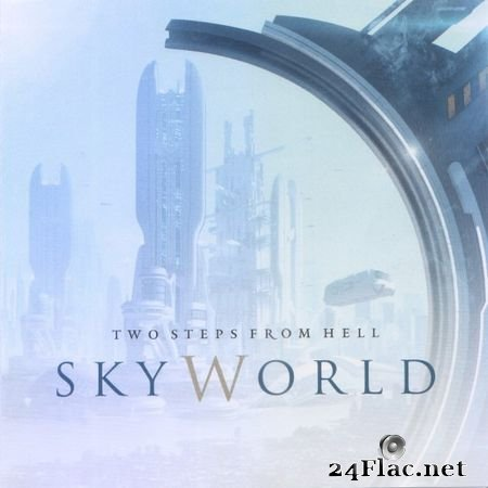 Two Steps From Hell - Skyworld (2012) FLAC