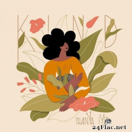 Thanya Iyer - KIND (2020) Hi-Res + FLAC