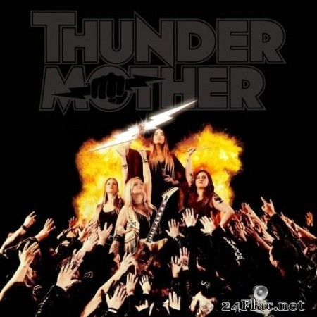 Thundermother - Heat Wave (2020) Hi-Res + FLAC