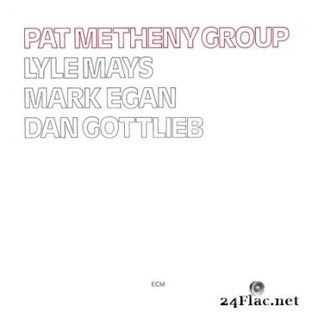 Pat Metheny Group - Pat Metheny Group (1978/2020) Hi-Res