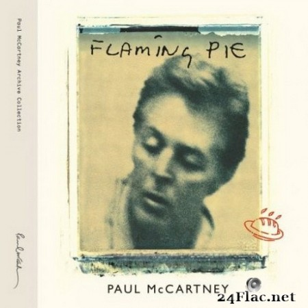 Paul McCartney - Flaming Pie (Archive Collection) (2020) Hi-Res + FLAC
