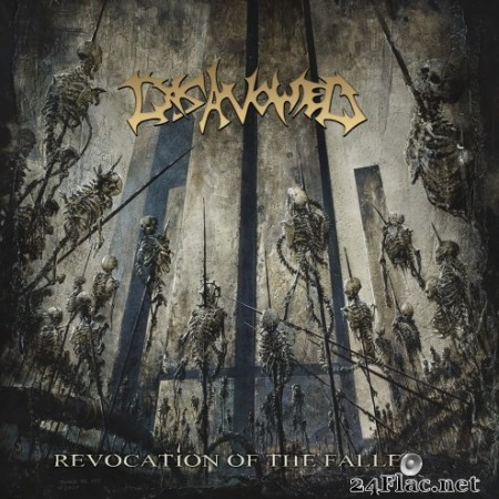 Disavowed - Revocation Of The Fallen (2020) Hi-Res