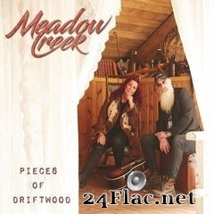 Meadow Creek - Pieces of Driftwood (2020) FLAC