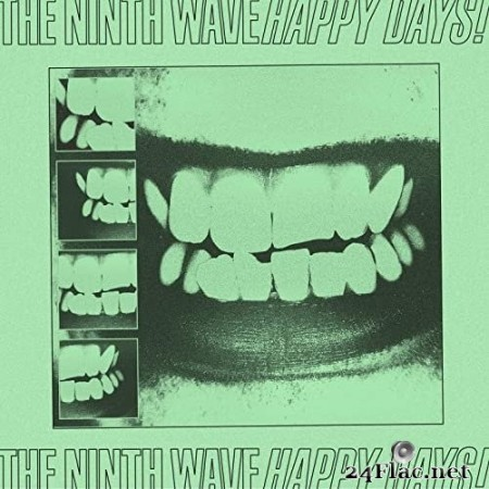 The Ninth Wave - Happy Days! (2020) Hi-Res