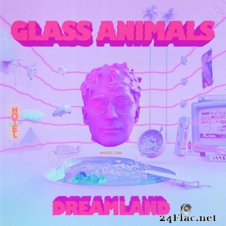 Glass Animals - It's All So Incredibly Loud (Single) (2020) Hi-Res