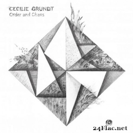 Cecilie Grundt - Order and Chaos (2020) Hi-Res