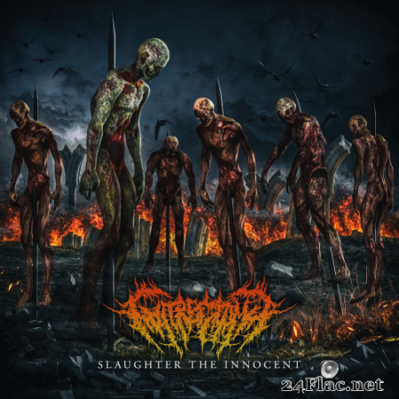 Gutrectomy - Slaughter the Innocent (2020) Hi-Res