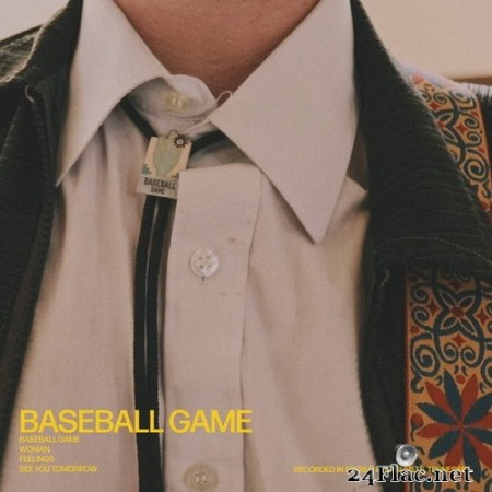 Baseball Game - Baseball Game (2020) Hi-Res