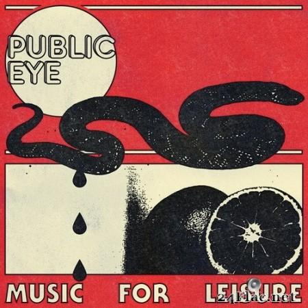 Public Eye - Music for Leisure (2020) Hi-Res