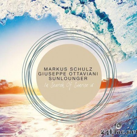 VA - In Search of Sunrise 16 (Mixed by Markus Schulz, Giuseppe Ottaviani And Sunlounger) (2020) [FLAC (tracks)]