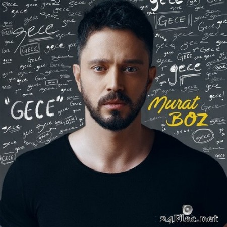 Murat Boz - Gece (Single) (2020) Hi-Res