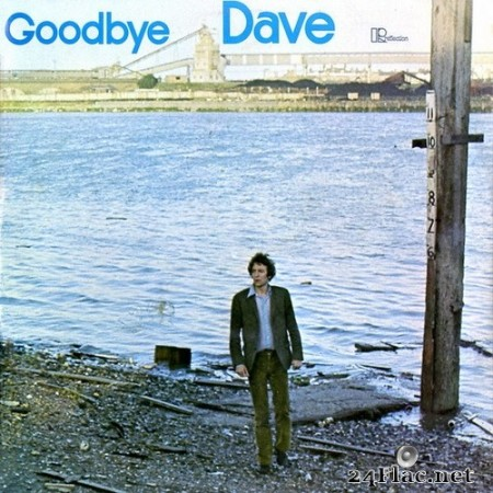 David Baxter - Goodbye Dave (1970/2020) Hi-Res