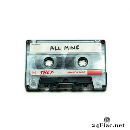 THEY. - All Mine (Single) (2020) Hi-Res