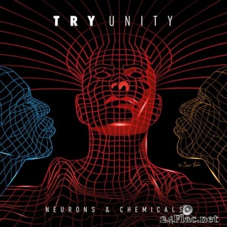 Try Unity - Neurons & Chemicals (2020) Hi-Res