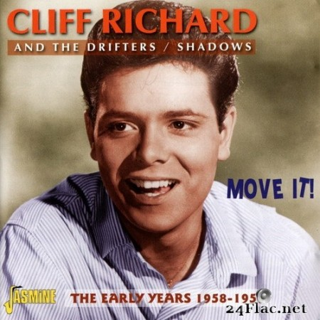Cliff Richard - Early Years 1958 -1961 (Remastered) (2020) Hi-Res