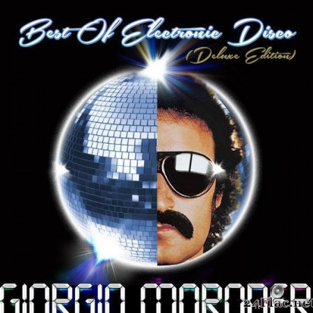 Giorgio Moroder - Best of Electronic Disco (Deluxe Edition) (2013) [FLAC (tracks)]