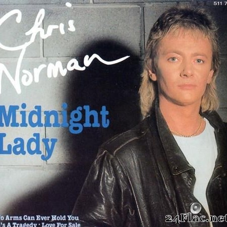 Chris Norman - Midnight Lady (1986) [FLAC (image + .cue)]
