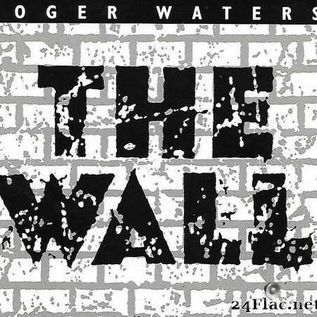 Roger Waters - The Wall: Live In Berlin (1990) [FLAC (image + .cue)]