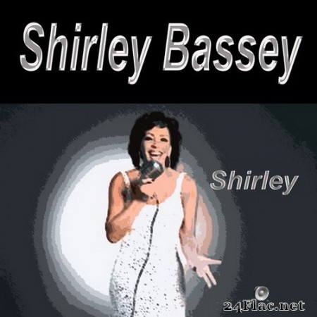 Shirley Bassey - Shirley (Remastered) (2020) Hi-Res